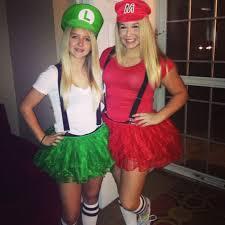 Mario Luigi Halloween Costume 35 Halloween Costumes Images Costumes