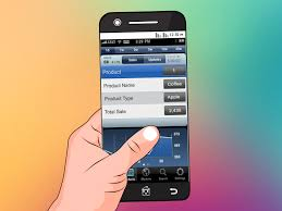 how to make an iphone app with pictures wikihow