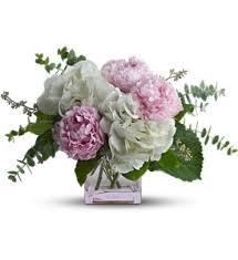flower shops in jacksonville fl teleflora s pretty in peony in jacksonville fl arlington flower