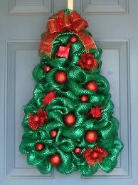 deco mesh ribbon metallic green deco mesh christmas tree wreath all