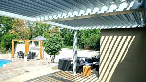 pergola canopy fabric retractable wire slide pergola cover canopy