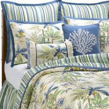 Tropical Bedspreads And Coverlets Belize Tropical Comforter Set With Accessories Belize Tropical