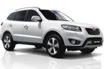 rent hyundai santa fe rent hyundai santa fe in alba iulia promotor rent a car