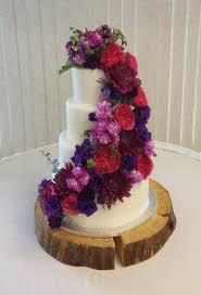 wedding flowers calgary cake flowers dahlia floral design