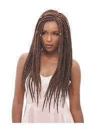 medium box braids with human hair janet collection synthetic 3s medium mambo box braid weaving 20