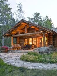 Two Story Log Homes by Best 20 Tiny Log Cabins Ideas On Pinterest Tiny Cabins Log