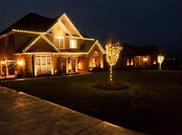 Outdoor Colored Christmas Lights by Holiday Outdoor Lighting In Pittsburgh Pa