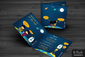 creative indian wedding invitations you to the moon indian wedding invitation card wedding