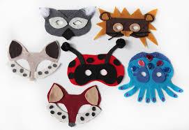 hello wonderful 8 easy diy kids u0027 halloween masks