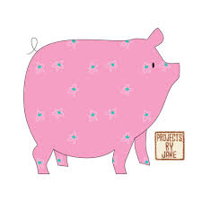 pig templates guinea pig pattern use the printable outline for