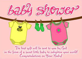 wishes for baby shower saying and message for baby shower