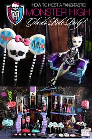 high party ideas how to host a ghouls rule high party soiree event design