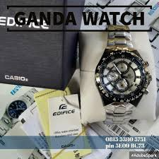 Jam Tangan Casio Chrono paling laris jam tangan casio edifice ef 534d 7av sangat
