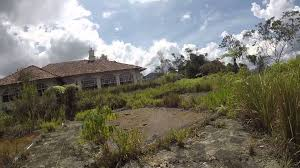 fraser hill abandoned golf club youtube