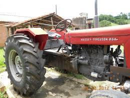 massey ferguson 85x caminhões antigos brasileiros