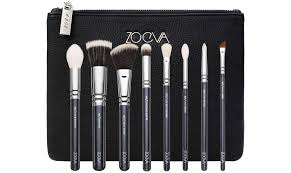 classic brush set zoeva