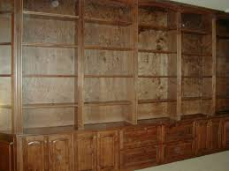 Wall Unit Bookshelves - bookcases u2013 fiorenza custom woodworking