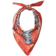 pendleton u2013 jumbo bandana silver bark black scarves best price