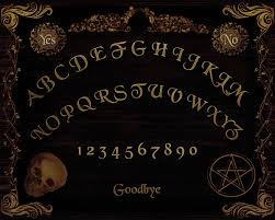 digital printables free ouija board printable for halloween