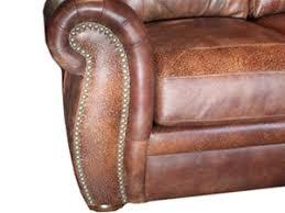 Aspen Leather Sofa Aspen Leather Sofa Town Country Leather