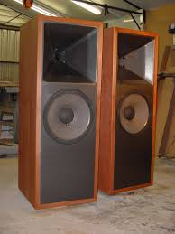 Bass Speaker Cabinet Design Plans My Unity Horn Speakers