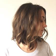 highlighting fine hair 22 amazing layered bob hairstyles for 2018 you should not miss