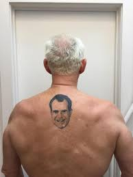 tattoo nation netflix roger stone and the trump nixon connection the new yorker