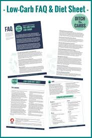 341 best low carb infographics low carb keto paleo images on