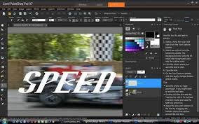 corel paintshop pro x7 review photographyblog