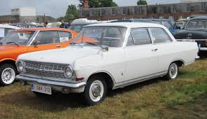 opel rekord series a wikiwand
