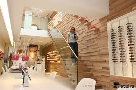 houses with stairs staircase wall art ideas stairway landings design stair idea