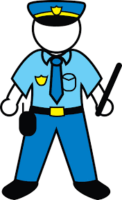 police officer badge clipart free images 3 cliparting com