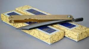ustensile de cuisine japonaise higonokami les couteaux de poche japonais un mot de japonais
