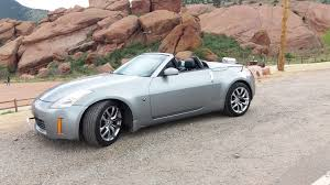 nissan 350z convertible top won t open nissan 350z rental in centennial co turo