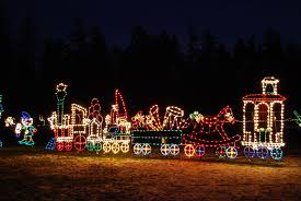 outside christmas light displays 40 outdoor christmas lights decorating ideas all about christmas