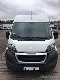 peugeot for sale canada peugeot boxer latvia 31 161 2016 panel vans for sale mascus