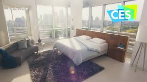 Sleep Number Bed On Sale Sleep Numbers 360 Smart Bed At Ces 2017 The Snore Stopper Youtube
