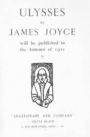 james joyce wikipedia