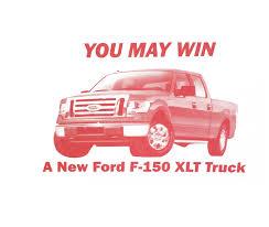 new ford truck win a new ford f 150 xlt truck corning arkansas