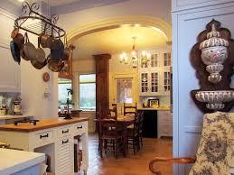 Mediterranean Kitchen Tiles - cabinet mediterranean style kitchen glamorous mediterranean