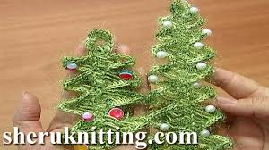 crochet christmas tree pattern images craft pattern ideas