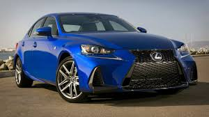 lexus gs350 f sport car and driver 2017 lexus is 350 f sport drive interior and exterior youtube
