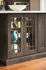 Unfinished Wall Cabinets With Glass Doors Wall Cabinet No Doors Attractive Kitchen Cabinet With Drawers And