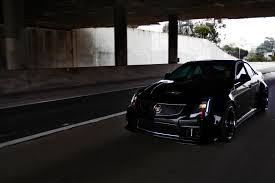 d3 cadillac cts d3 competition widebody setup makes this cts v look bonkers w