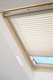 pleated harmony blinds