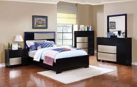 Ikea Furniture Bedroom Bedroom Contemporary Bedroom With Black Furniture Bedroom Suites