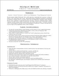 resume templates word 2013 resume format for word u2013 inssite