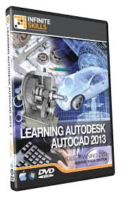 amazon com autocad 2013 training dvd tutorial video