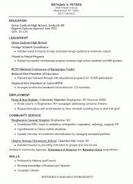 resume for high school student student resume exles high school gentileforda