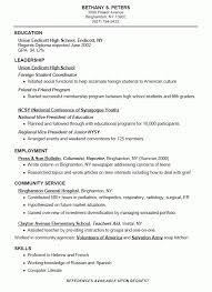 how to make a resume exles student resume exles high school gentileforda